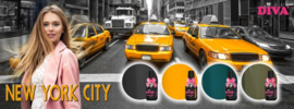 Diva | New York City Collection 15ml