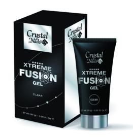 Xtreme Fusion Gel Clear 30 gram