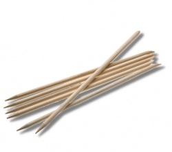 Woodsticks (per stuk)