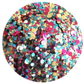 Diva   Pretty Confetti   20