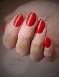 Daily Nail - GelFlow 9