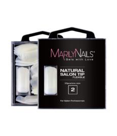 MN | Navultips Refill maat 2 (50 stuks)