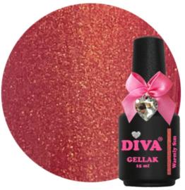 Diva | Warmly Sun 15ml