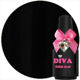 Diva | Amazing Black 15ml