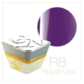 [Crystal Nails] Royalgel 08