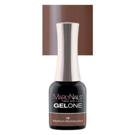 MN | GelOne Medium Mochaccino #16 - 4ml