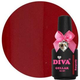 Diva | Burgundy 15ml