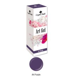 CN   Art Gel Purple