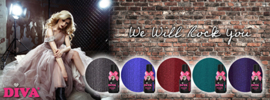 Diva | We Will Rock You Collectie