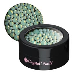 CN | Opal Mix Green