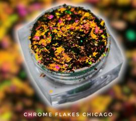 Diva | Chrome Flakes Chicago