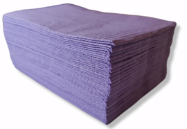 DN | Table Towels 25 - PAARS - 3 laags