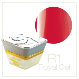 [Crystal Nails] Royalgel 01