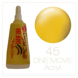 CN   One Move 45