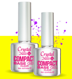 CN | Compact Base Clear 8ml