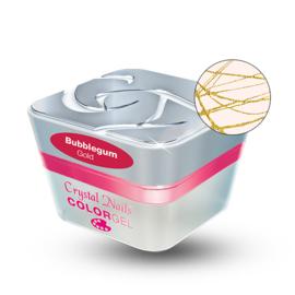 CN | Spidergel/ Bubblegum Gold 3ml