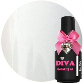 Diva | Pure White 15ml