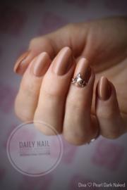 Daily Nail - Pearl Dark Naked