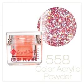 CN | Coloracryl 558