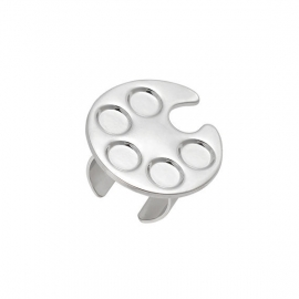Paint ring