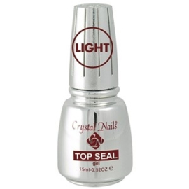 [Crystal Nails] Topseal light 15ml