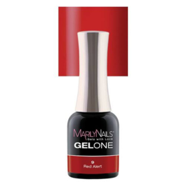 MN | GelOne Red Alert #9 - 4ml