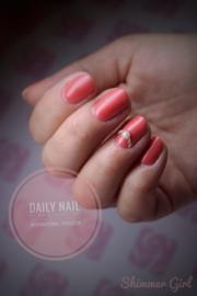 Daily Nail - Shimmer Girl