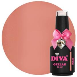 Diva | Naked 15ml