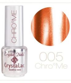 CN | Chrome #5 - 4ml