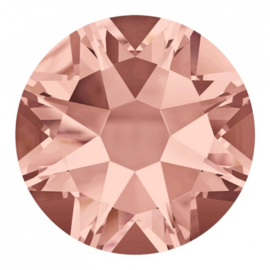 Swarovski | Blush Rose SS5