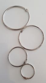 Ring (binnenmaat 6,5cm)