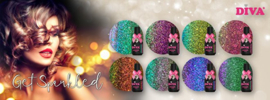 Diva | Get Sparkled Serie 1 + 2