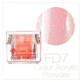 CN | Coloracryl FD7