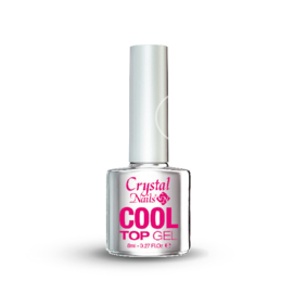 [Crystal Nails] Cool Top 4ml