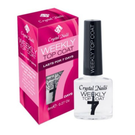 CN | Weekly Topcoat 8ml