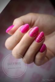 Daily Nail - Royal Pink
