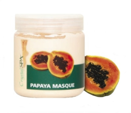 [Crystal Nails] Papaya masker 260ml