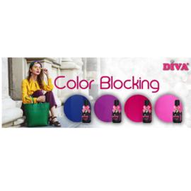Diva | Color Blocking Set