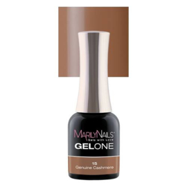 MN | GelOne Genuine Cashmere #15 - 4ml