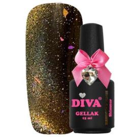 Diva - 9D Cateye  Shimmer
