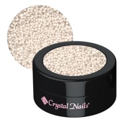 CN | Mini Beads White