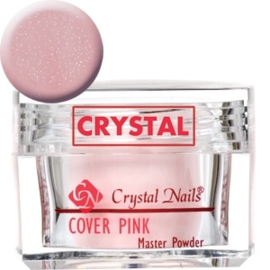 CN | Cover Pink Crystal 28 gram