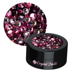 CN | Swarovski Purple Haze