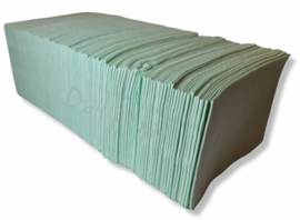 DN | Table Towels 125 - MINT - 3 laags