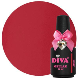 Diva | Collection Color of Affection