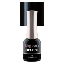 MN | GelOne Novel Ebony #18 - 4ml