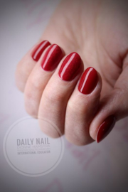 Daily Nail - So Delicate & Hot Chick