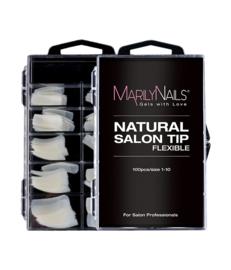 MarilyNails Tipbox Naturel