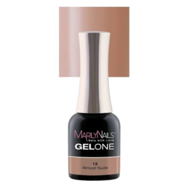 MN | GelOne Almost Nude #13 - 4ml