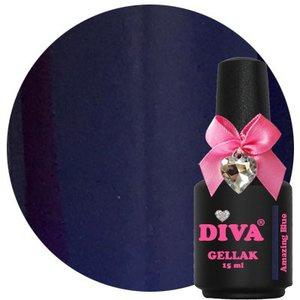 Diva   Amazing Blue 15ml